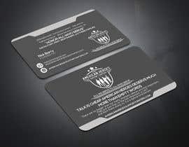 Nro 86 kilpailuun Design some Business Cards käyttäjältä Klintanmondal