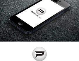 "#199 para Edit A ""P"" Logo por darbarg"