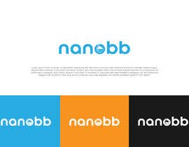 #332 cho nanobb logo bởi mdmahin11