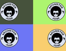 #55 dla Logo for a music band przez MoamenAhmedAshra
