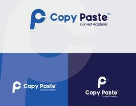 #24 para Create Logo For Copy Paste Convert Academy de embezz