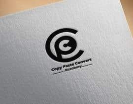 #10 para Create Logo For Copy Paste Convert Academy de elsafory7