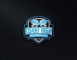 #157 for Need new logo for Coast High Performance a west coast based engine builder av kuvankun011