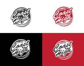 #150 for Need new logo for Coast High Performance a west coast based engine builder av romiakter