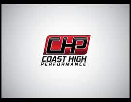 #155 for Need new logo for Coast High Performance a west coast based engine builder av PappuTechsoft