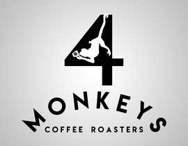 #615 for COFFEE SHOP LOGO by pgaak2