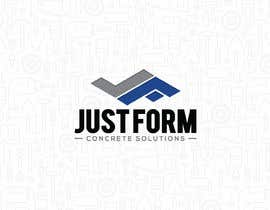 #88 for Just Form Company Logo by Tashir786