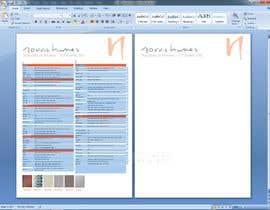 #16 untuk Convert PDF to Word doc so I can customise wording oleh Kartik007