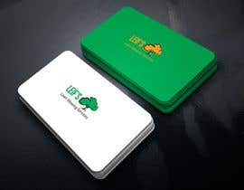"""#5 para Business card logo and design.  Description - """" Leif's Lawn Mowing Services """"  Please contact Leif for a free quote today on: 04 ***** number will be provided to winner.      FYI ** This is for a lawn mowing business ** de khorshedkc"""