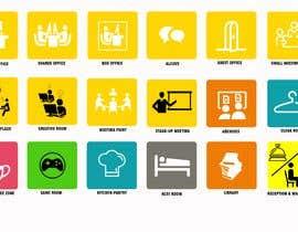 #8 for Create / Update 22 Icons af emastojanovska