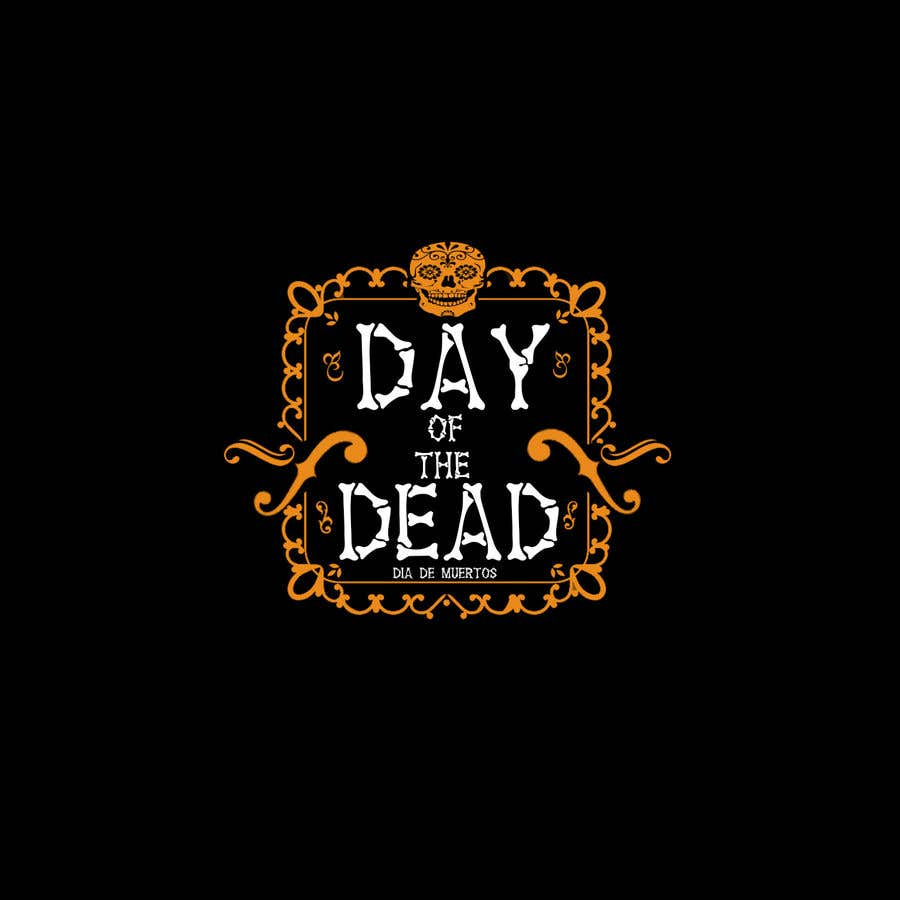 Proposition n°73 du concours Day of the Dead Logo Contest