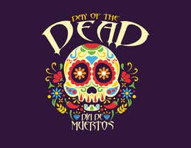 nº 68 pour Day of the Dead Logo Contest par paulsanu222