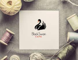 #92 for Black Swan Cafe af bojan1337
