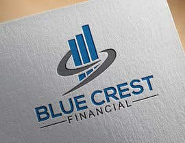 #18 for Blue crest Financial Logo by issue01