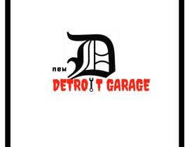 Nro 11 kilpailuun Design a logo for a garage käyttäjältä NursyeerinaLyana