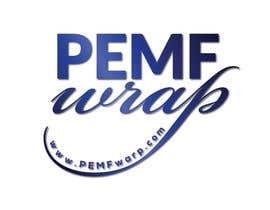 #14 for PEMFWrap logo by Airin777