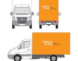 #45 untuk I am looking for a nice design for our company van oleh muhammadfaisalsc