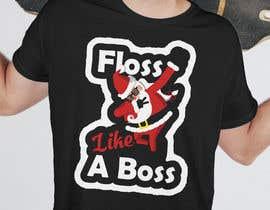 #20 para Design Christmas T-Shirt por priangkapodder
