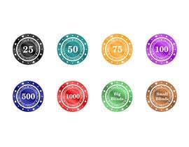 #7 Family poker chip logo design részére tunershub által