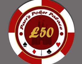 #16 Family poker chip logo design részére goodbarley által