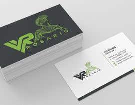 nº 109 pour Brand identity for VR Arcade Logo par nw0