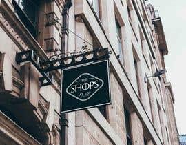 Nro 1144 kilpailuun The Shops at 107 needs a logo käyttäjältä designmhp