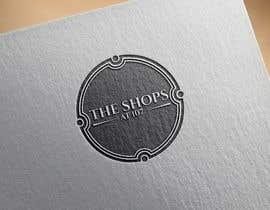 Nro 1684 kilpailuun The Shops at 107 needs a logo käyttäjältä Robi50