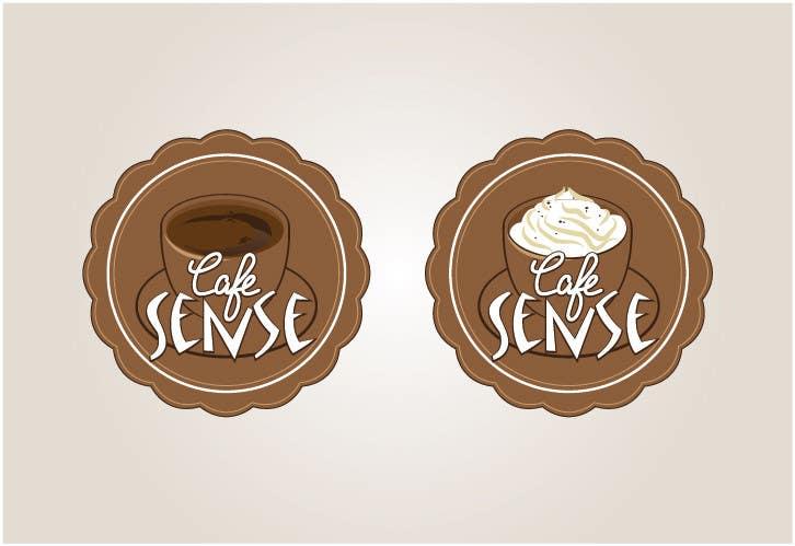 Kilpailutyö #176 kilpailussa Logo Design for exclusive and popular cafeteria