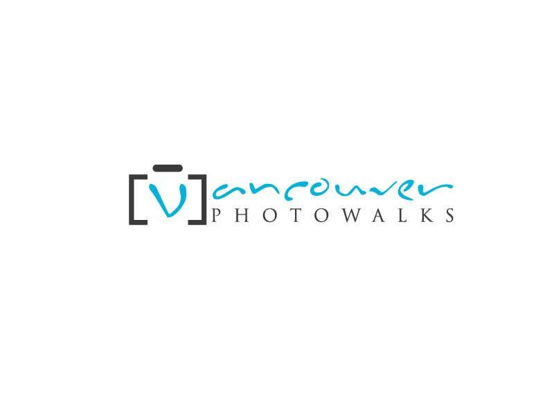 Penyertaan Peraduan #                                        108                                      untuk                                         Design a Logo for Vancouver Photowalks