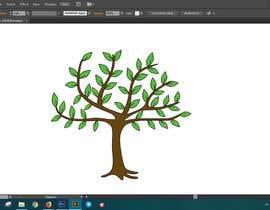 #4 para I need a tree making into a vector por sozibm54