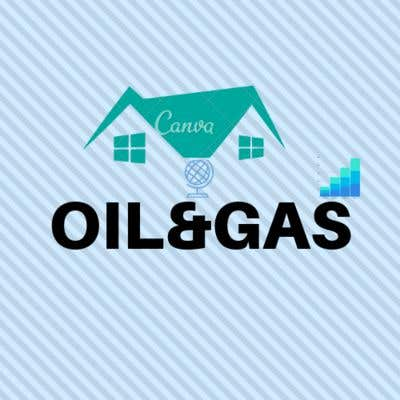 Penyertaan Peraduan #3 untuk I need a logo and a complimentary card design for a company into oil & gas .  Here are samples, I need something really creative.