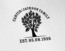 #8 para Family Reunion Logo por zwarriorxluvs269