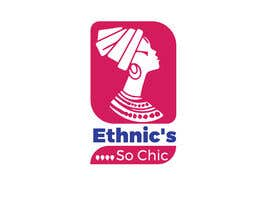 nº 38 pour Logo for Ethnic clothing and accessories brand par muhammadirfan02