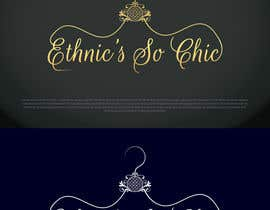 nº 34 pour Logo for Ethnic clothing and accessories brand par LOGOxpress