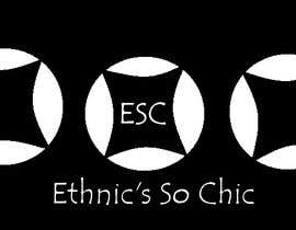 nº 41 pour Logo for Ethnic clothing and accessories brand par khairunnisakhami