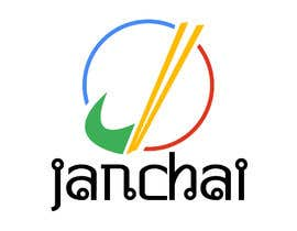 nº 1 pour Logo for my Thai restaurant in San Francisco par pavlemati