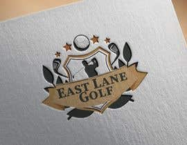 "#11 for I am working for a client who needs a logo for a golf company called""East Lane Golf"" af Areynososoler"