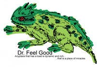 Graphic Design Contest Entry #3 for Logo Design for Dr Feel Good