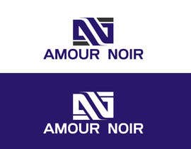 #13 untuk I need a crest logo designed.  The company name is Amour Noir, I will provide you with 3 of the logos that we use. You can use any  combination or all 3.  For inspiration, I really like the the Porsche logo oleh ikobir