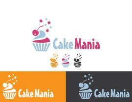 #38 for Logo for Cake recipe site by soroarhossain08