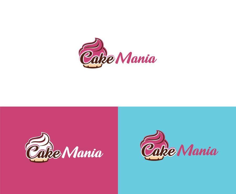 Contest Entry #11 for Logo for Cake recipe site