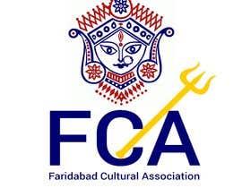 Harshildholakiya tarafından Durga Puja Logo Design için no 80