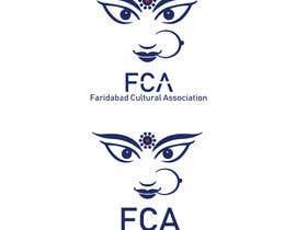 Proshantomax tarafından Durga Puja Logo Design için no 73