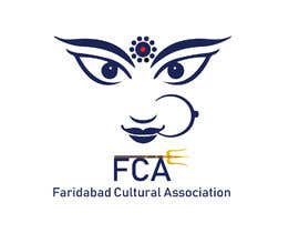 Proshantomax tarafından Durga Puja Logo Design için no 78