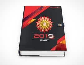 #29 для Company diary cover page від grantlarocca