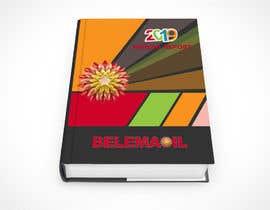 #31 для Company diary cover page від tayyabaislam15