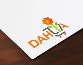#64 for Design logo for DAHLIA by logoworld24