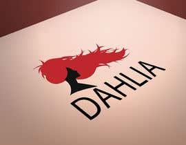 #71 for Design logo for DAHLIA by bismillahjodda