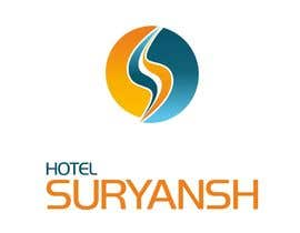 #48 для Design a Hotel Logo and letter head от mayurbarasara