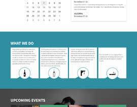 #10 untuk Website for Non Profit Layout oleh saidesigner87